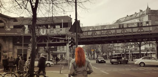 Berlin Blog Friedrichshain Kreuzberg Neukölln zehn Jahre minemin Schlesisches Tor