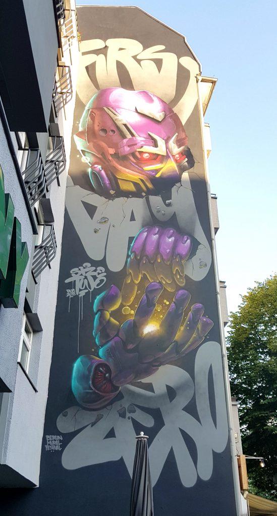 Berlin Mural Fest Neukölln Size Two