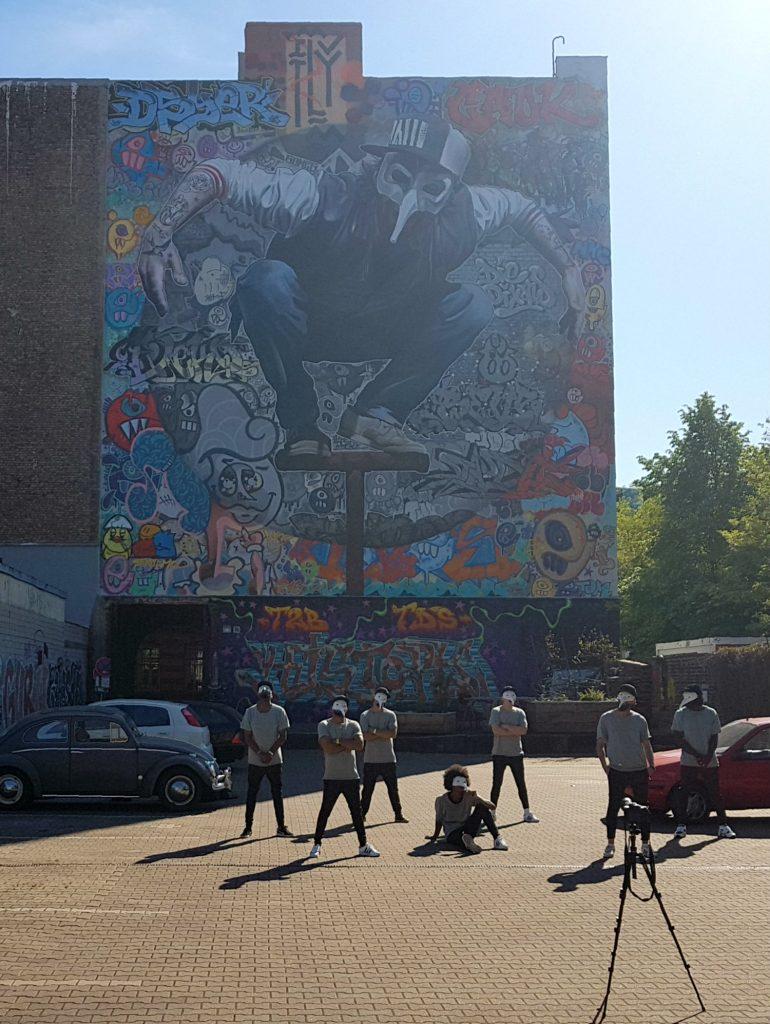Berlin Mural Fest Kreuzberg